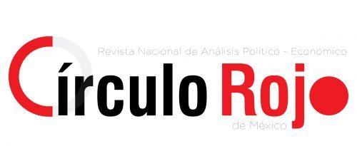 Revista Círculo Rojo | México logo